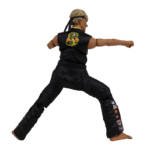 Icon Heroes Karate Kid Action Figures 010