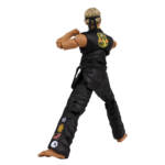 Icon Heroes Karate Kid Action Figures 011