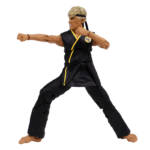 Icon Heroes Karate Kid Action Figures 013