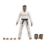 Icon Heroes Karate Kid Action Figures 015