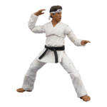 Icon Heroes Karate Kid Action Figures 023