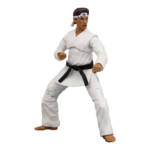 Icon Heroes Karate Kid Action Figures 025