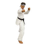 Icon Heroes Karate Kid Action Figures 027