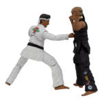 Icon Heroes Karate Kid Action Figures 028