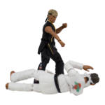 Icon Heroes Karate Kid Action Figures 030