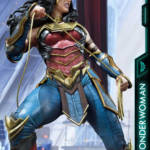 Injustice 2 Wonder Woman Deluxe 007