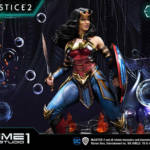 Injustice 2 Wonder Woman Deluxe 009