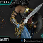 Injustice 2 Wonder Woman Deluxe 033