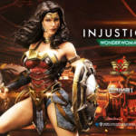 Injustice 2 Wonder Woman Limited 001