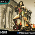 Injustice 2 Wonder Woman Limited 003