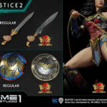 Injustice 2 Wonder Woman Limited 020