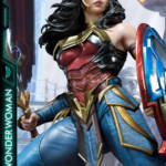 Injustice 2 Wonder Woman Standard 006