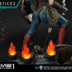 Injustice 2 Wonder Woman Standard 030