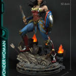 Injustice 2 Wonder Woman Standard 032
