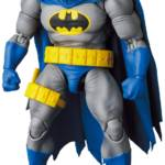 MAFEX Dark Knight Returns Set 002