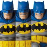 MAFEX Dark Knight Returns Set 010