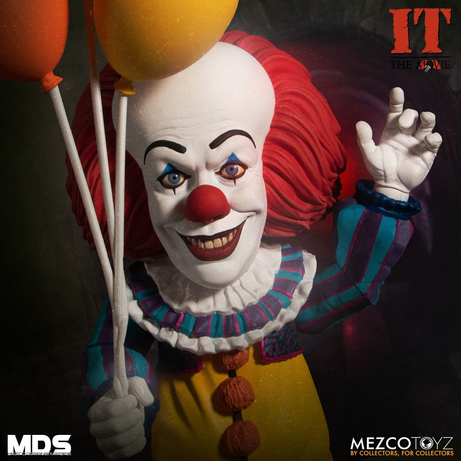 MDS 1990 Pennywise 003