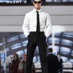 MIB International Agent H 003