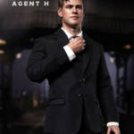 MIB International Agent H 004