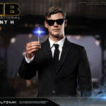 MIB International Agent H 007