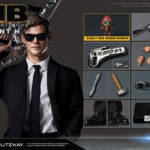 MIB International Agent H 009