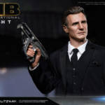 MIB International Agent T 006
