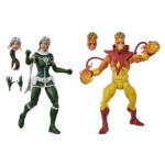 Marvel Legends 2 Pack Rogue and Pyro 003