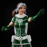 Marvel Legends 2 Pack Rogue and Pyro 007