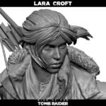 Rise of the Tomb Raider Collective Statue 024