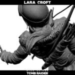Rise of the Tomb Raider Collective Statue 027