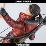 Rise of the Tomb Raider Exclusive Statue 006