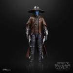 STAR WARS THE BLACK SERIES 6 INCH CAD BANE AND TODO 360 Figure 2 Pack 003