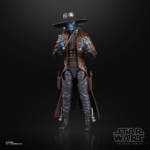 STAR WARS THE BLACK SERIES 6 INCH CAD BANE AND TODO 360 Figure 2 Pack 004