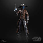STAR WARS THE BLACK SERIES 6 INCH CAD BANE AND TODO 360 Figure 2 Pack 005