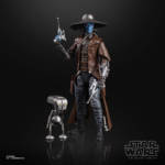 STAR WARS THE BLACK SERIES 6 INCH CAD BANE AND TODO 360 Figure 2 Pack 006
