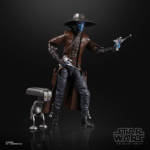 STAR WARS THE BLACK SERIES 6 INCH CAD BANE AND TODO 360 Figure 2 Pack 007