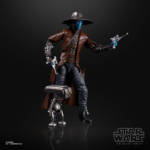 STAR WARS THE BLACK SERIES 6 INCH CAD BANE AND TODO 360 Figure 2 Pack 008