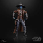 STAR WARS THE BLACK SERIES 6 INCH CAD BANE AND TODO 360 Figure 2 Pack 010