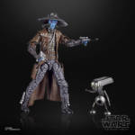 STAR WARS THE BLACK SERIES 6 INCH CAD BANE AND TODO 360 Figure 2 Pack 011