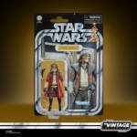 STAR WARS THE VINTAGE COLLECTION 3.75 INCH HONDO OHNAKA Figure in pck