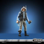 STAR WARS THE VINTAGE COLLECTION 3.75 INCH TANTIVE IV HALLWAY Playset figure 1