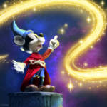 Super7 Disney Ultimates Mickey Mouse 001