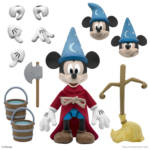 Super7 Disney Ultimates Mickey Mouse 003