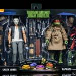 TMNT Raph and Casey 2 Pack 001