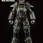 ThreeZero Salvaged Power Armor 001
