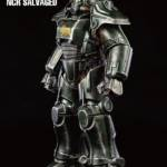 ThreeZero Salvaged Power Armor 002