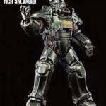 ThreeZero Salvaged Power Armor 009
