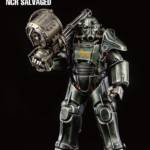 ThreeZero Salvaged Power Armor 010