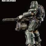 ThreeZero Salvaged Power Armor 012