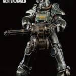 ThreeZero Salvaged Power Armor 014